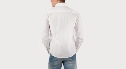Mustang Shirt 4100-4250