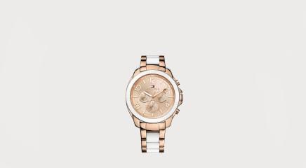 Tommy Hilfiger Rokas pulkstenis 1781393