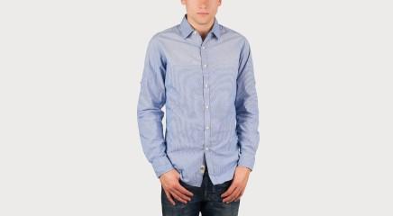 Pepe Jeans Рубашка Kenley
