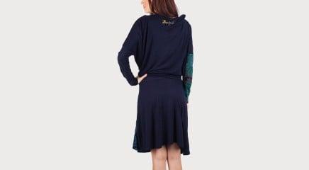 Desigual Kleit Tokioky