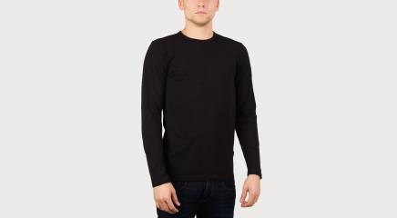 Pierre Cardin T-krekls ar garām piedurknēm  53210-42300