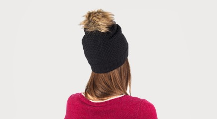 Tommy Hilfiger Müts Lurex