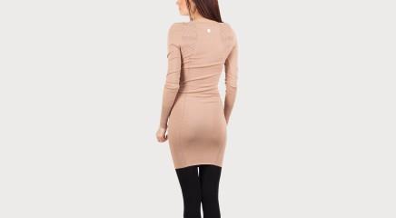 Marciano Kootud kleit 44W776