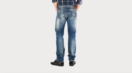 Pepe Jeans Джинсы Tooting