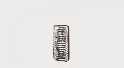 Calvin Klein Mobiiltelefoni ümbris Bea Snake
