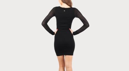 Marciano Kootud kleit 51W859