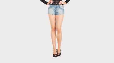 Silvian Heach Lühikesed püksid Aparajita