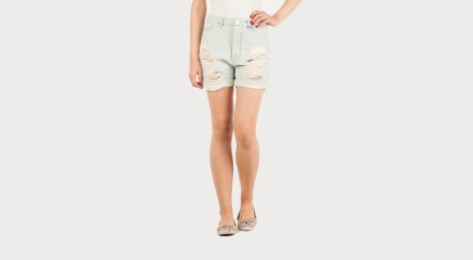 Calvin Klein Lühikesed püksid Boy short SSBL