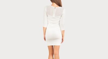 Guess Kootud kleit W52K05