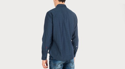 Pepe Jeans Shirt Willy