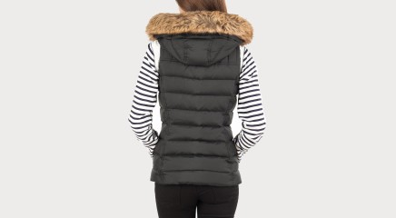Tommy Hilfiger Vest Tyra Down