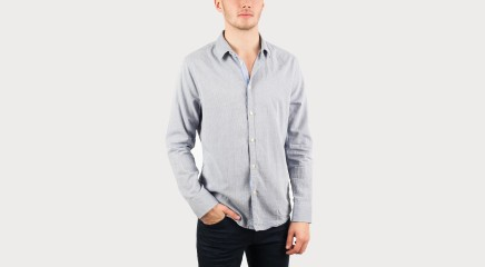 Pepe Jeans Shirt Olson