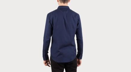 Calvin Klein Shirt Willks 1