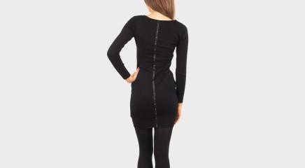 Guess Kootud kleit W53K1G