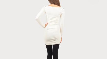 Guess Kootud kleit W53K52