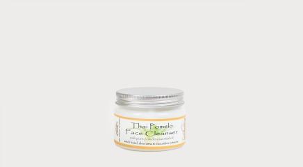Lemongrass House Näopuhastaja Pomelo
