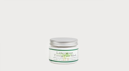 Lemongrass House Näomask Lemongrass