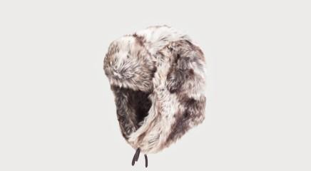 Tommy Hilfiger Müts Fur Trappershat