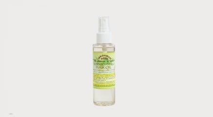 Lemongrass House Juukseõli Rosemary/Vanilla 250ml