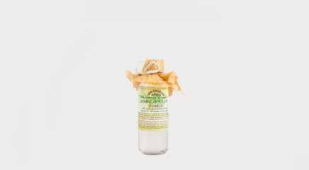 Lemongrass House Šampoon Jasmine 120ml