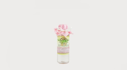 Lemongrass House Šampoon Royal Lotus 120ml