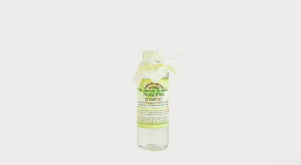 Lemongrass House Šampoon Frangipani 120ml