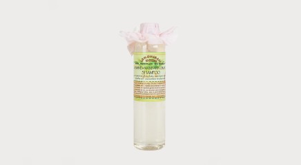 Lemongrass House Šampoon Jasmine/Mandarin 260ml