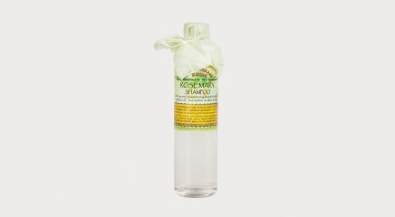 Lemongrass House Šampoon Rosemary 260ml
