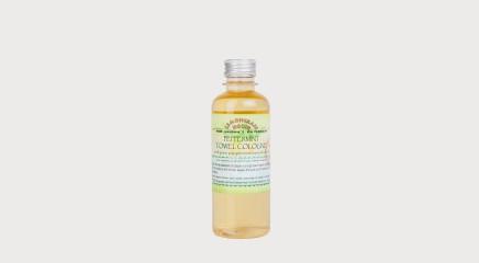 Lemongrass House Rätikute ja voodilinade lõhnastaja Peppermint