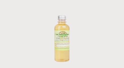 Lemongrass House Rätikute ja voodilinade lõhnastaja Frangipani