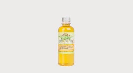 Lemongrass House Rätikute ja voodilinade lõhnastaja Tangerine