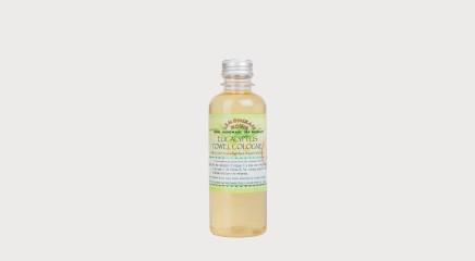 Lemongrass House Rätikute ja voodilinade lõhnastaja Eucalyptus