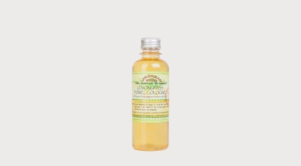 Lemongrass House Rätikute ja voodilinade lõhnastaja Lemongrass