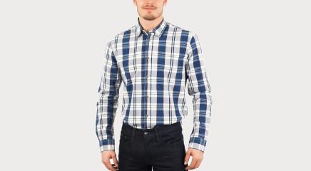 Tom Tailor Marškiniai 2030382.00.10