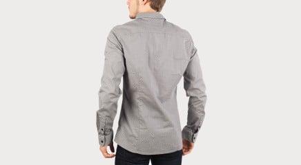 Guess Shirt M53H05
