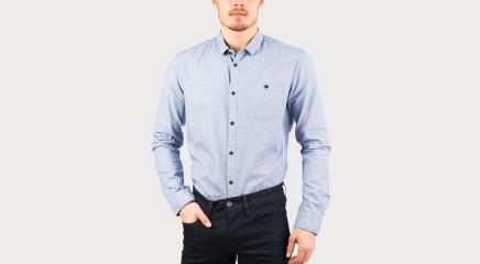 Tom Tailor Marškiniai 2030725.02.10