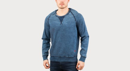 Pepe Jeans спортивный свитер Dage