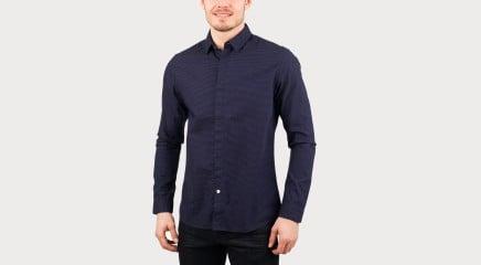 Calvin Klein Рубашка Edott shirt l/s