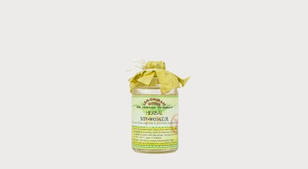 Lemongrass House Massaažiõli Herbal 120ml