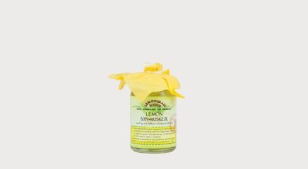 Lemongrass House Massaažiõli Lemon 120ml