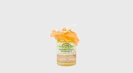 Lemongrass House Massaažiõli Mandarin 120ml