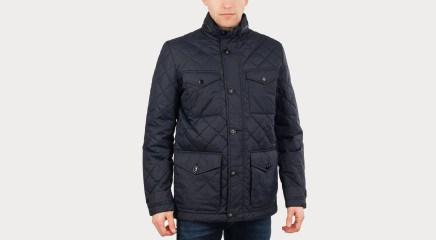 Tommy Hilfiger Jope Hero Quilted