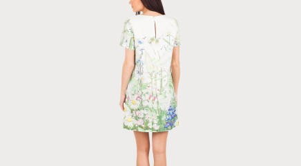Molly Bracken Платье P582E16