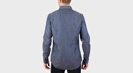 Calvin Klein Shirt Efed