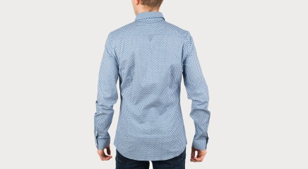 Guess Рубашка M54H04
