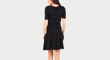 Guess Kootud kleit W54K21