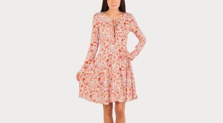 Glamorous Kleit 2216A