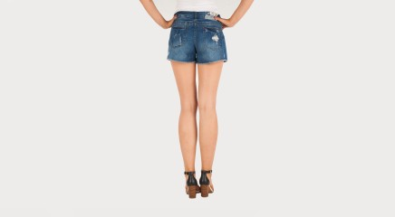 Molly Bracken Lühikesed püksid E563E16