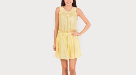 Kaporal Kleit Laya
