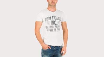 Tom Tailor T-krekls 1033921